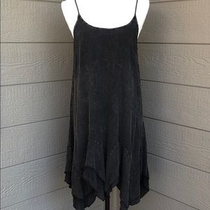 Entro Distressed Sundress